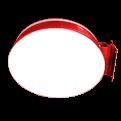 Rund Oval leuchtkaste leuchtreklame leuchtwerbung LED Premium