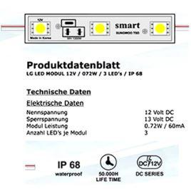LED - Modul - Klassik
