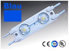 LED Modul PREMIUM Lichtfarbe Blau
