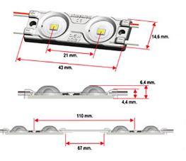 LED - Modul - PREMIUM